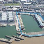 Bramley-Moore-Dock