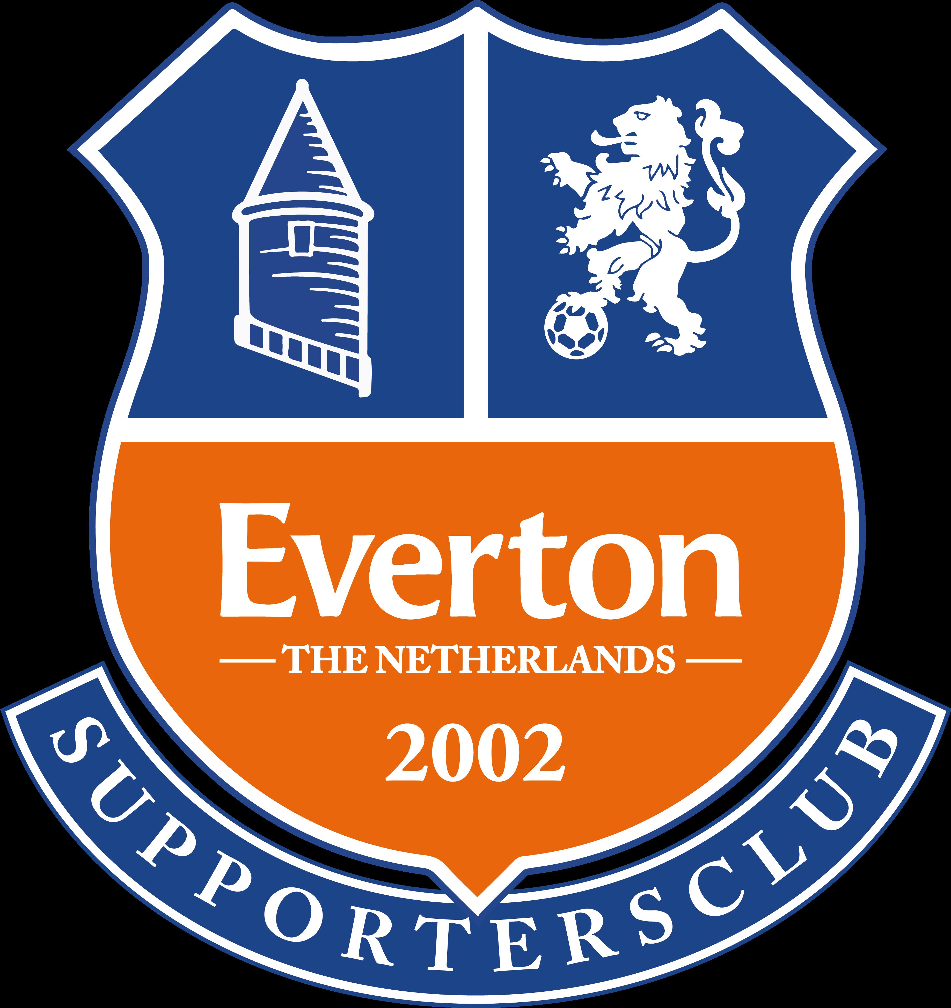 Everton FC Supportersclub Nederland